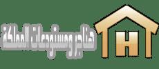 هناجر ومستودعات المملكة الرياض Logo
